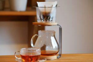 紅茶ドリッパー